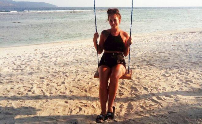 Natalie died in cambodia
