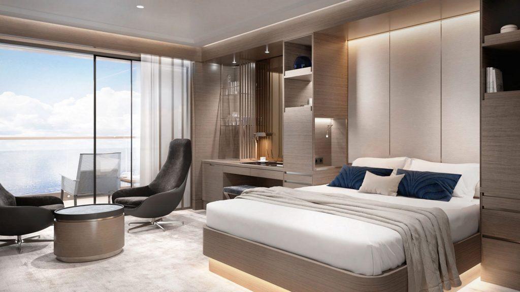 Ritz Carlton Verandah Suite