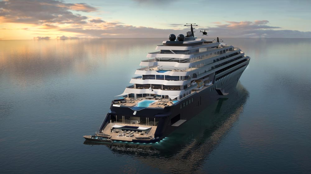 Rtizcarlton yacht delays