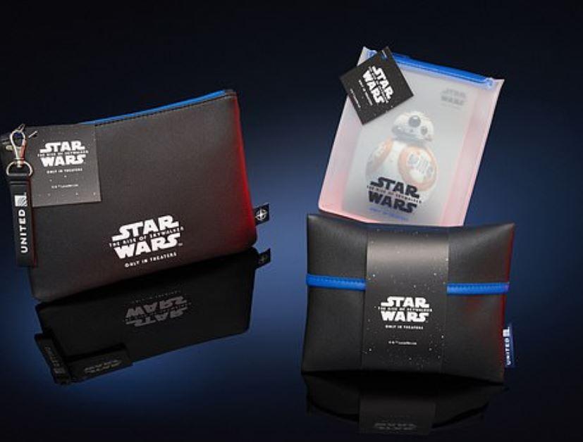 star wars ammenity kits