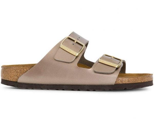 Birkensstock shoes - Christmas Gift Ideas for females Who Travel
