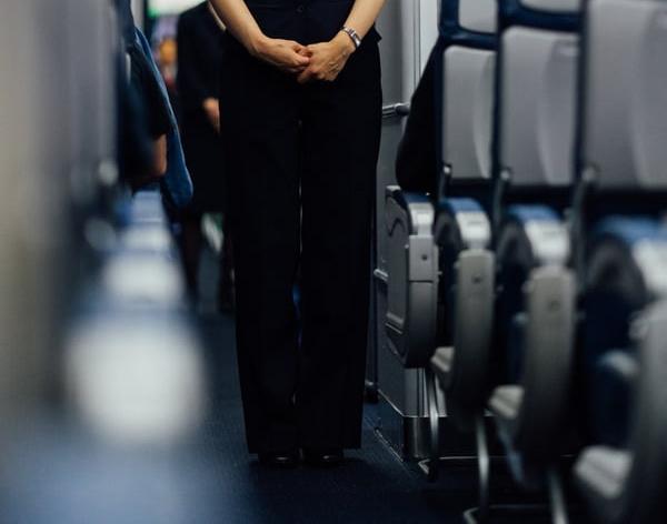 flight attendant american airlines
