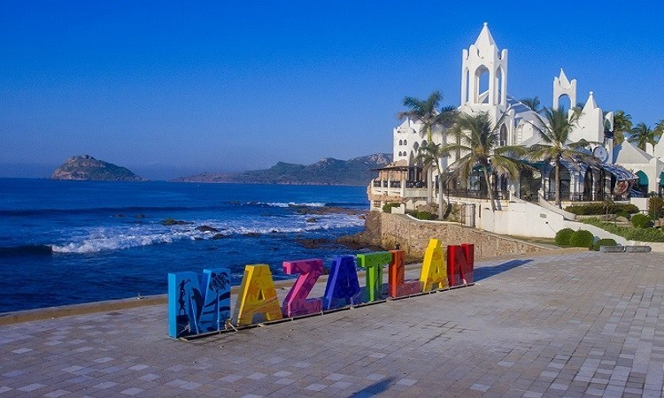 Snowbird should go to Mazatlan instead of Puerto Vallarta