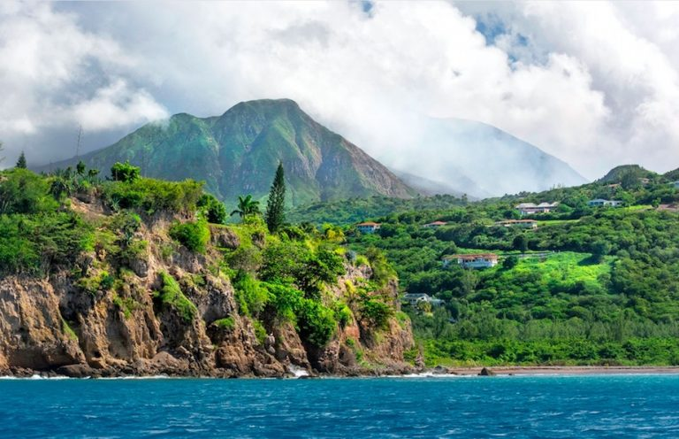 Montserrat is an underrated country that deserve a visit