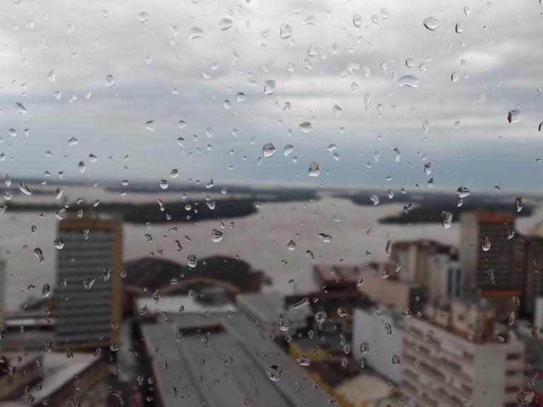 visiting são paulo can be rainy
