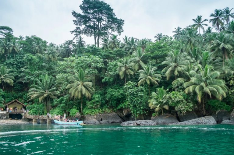 Sao Tome is an off the beaten path destination that should be on your list