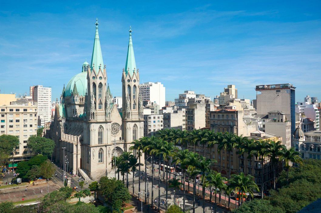 10 things you should know before visiting São Paulo