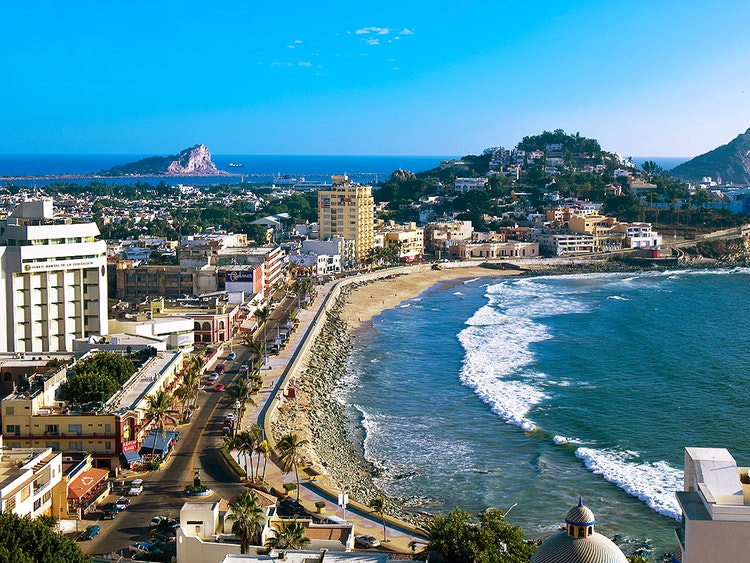 Canadian Tourist Drowns In Mazatlán On Day Trip From Cruise Ship