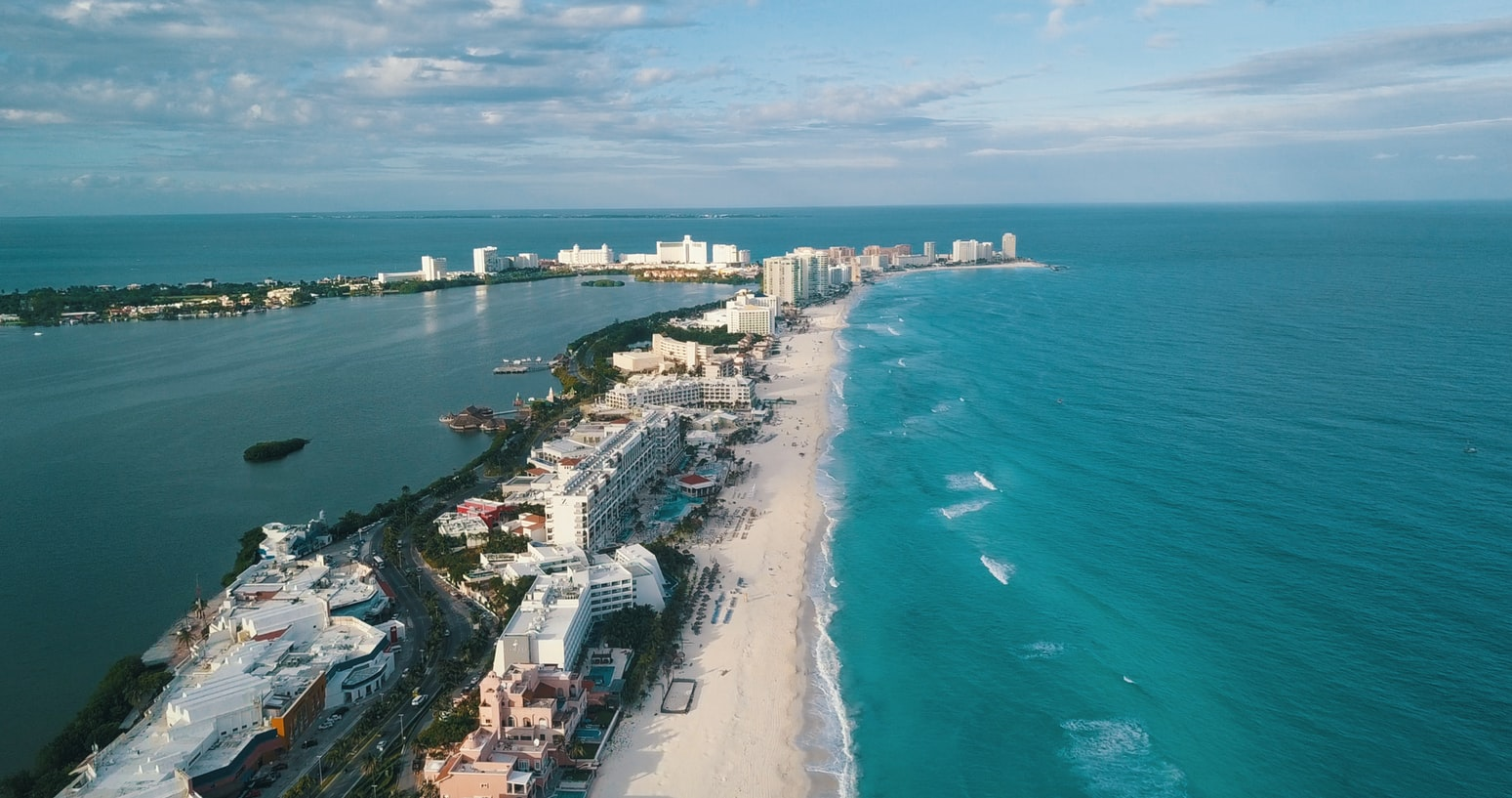 Cancun and Playa Del Carmen Hotels Will Not Reopen June 1st Says Quintana Roo Government