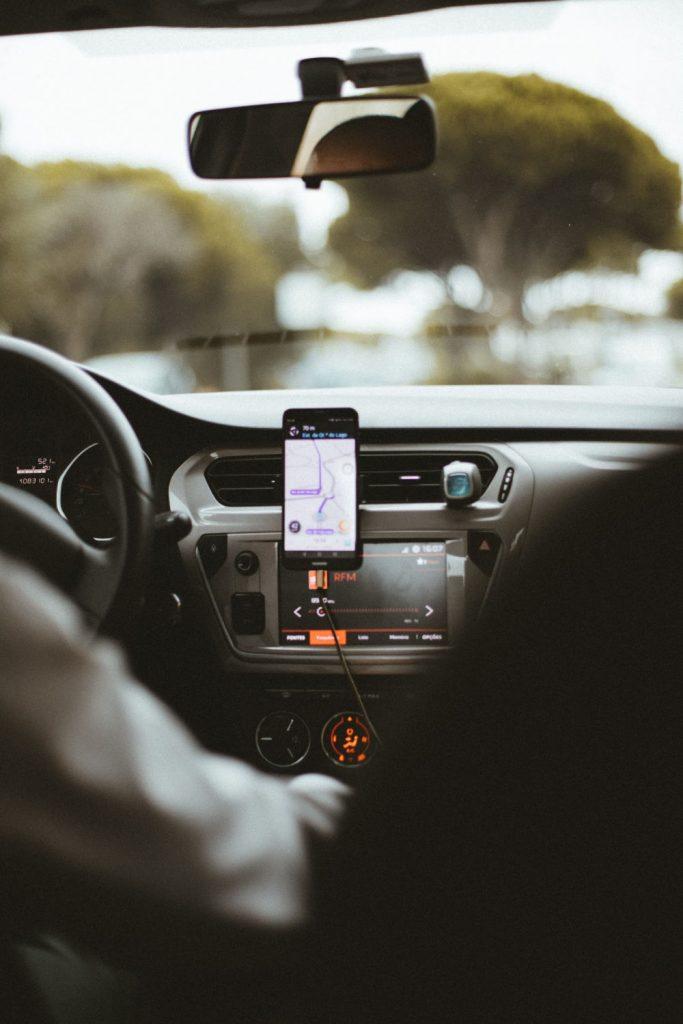Uber London Operation