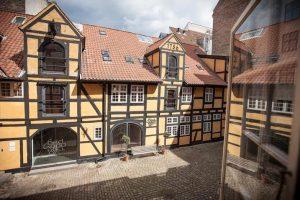 Bedwood Hostel Copenhagen - cheap accomoadtion
