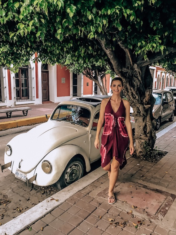 safe to walk around mazatlan- kashlee Kucheran
