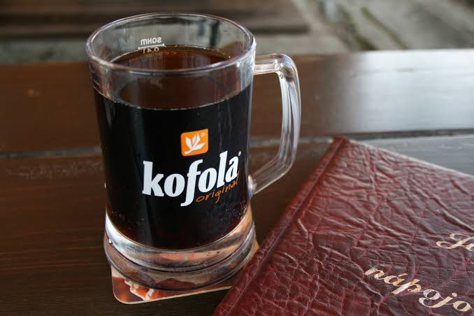 Things to do in bratislava - drink kofola