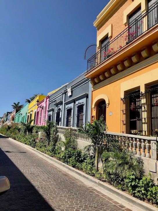 annual weather in mazatlan sinaloa