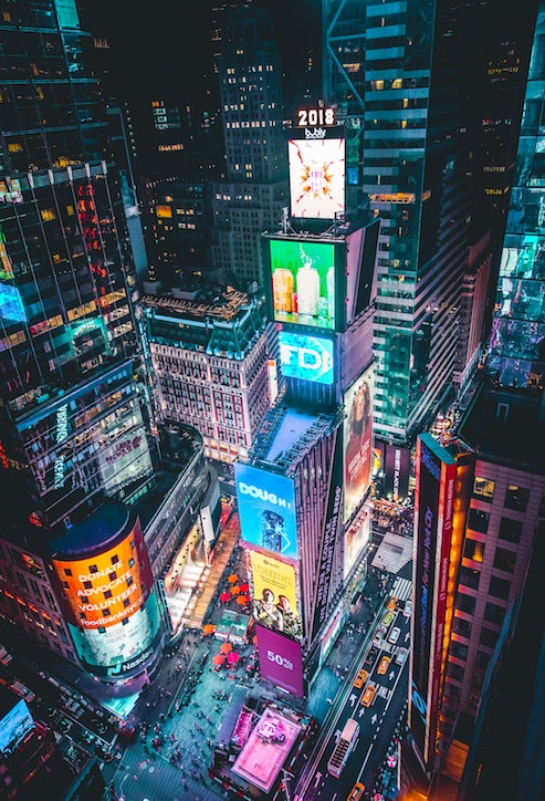 travel contest for nyc