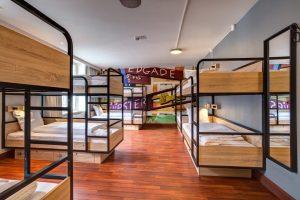 Budget accommodation Copenhagen - Urban House Hostel