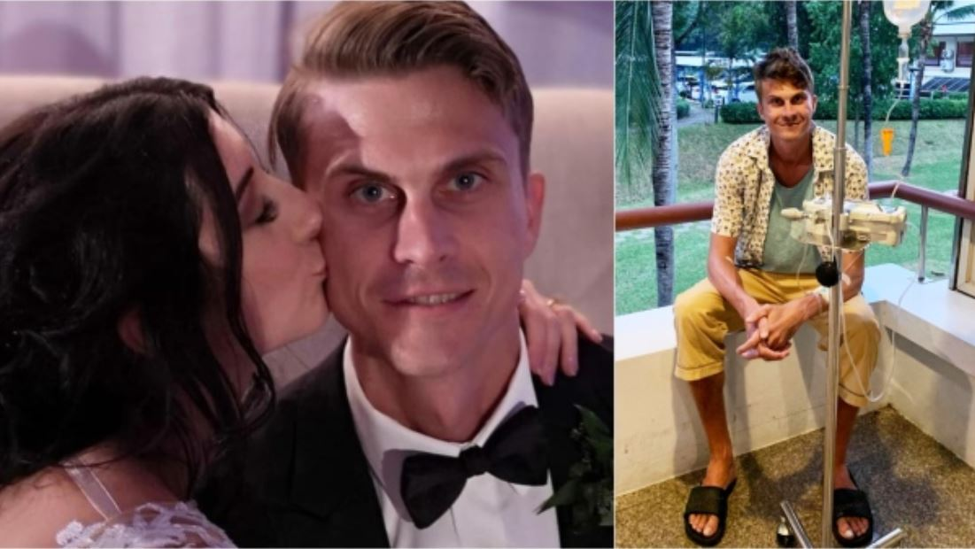 Canadian Diagnosed With Brain Tumor In Thailand Denied Insurance Because He Had The Flu A Month Ago