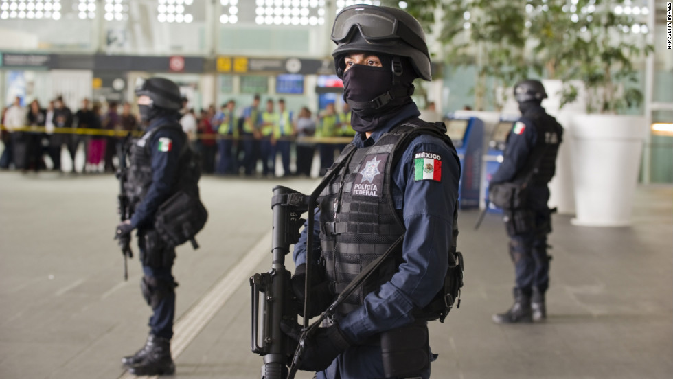 Is Mexico safe to visit