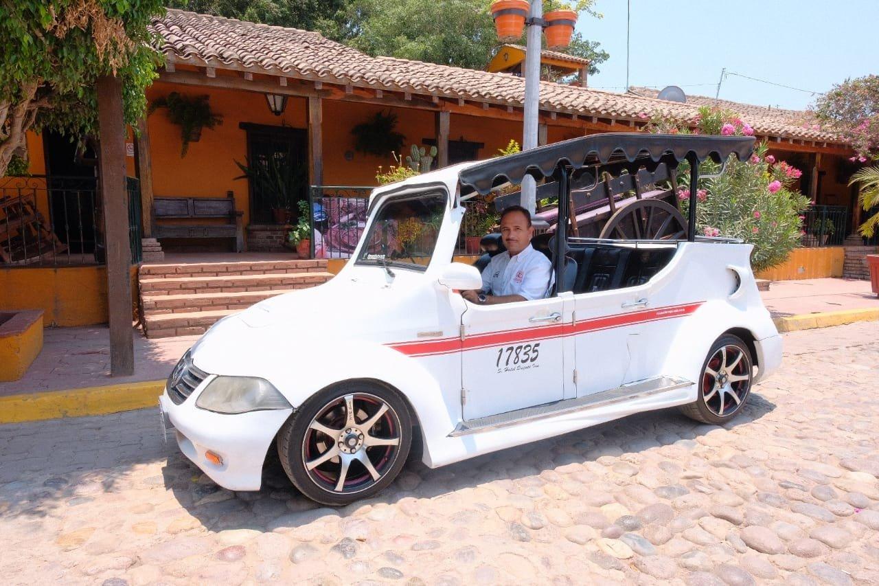 Mazatlán Pulmonia Tours