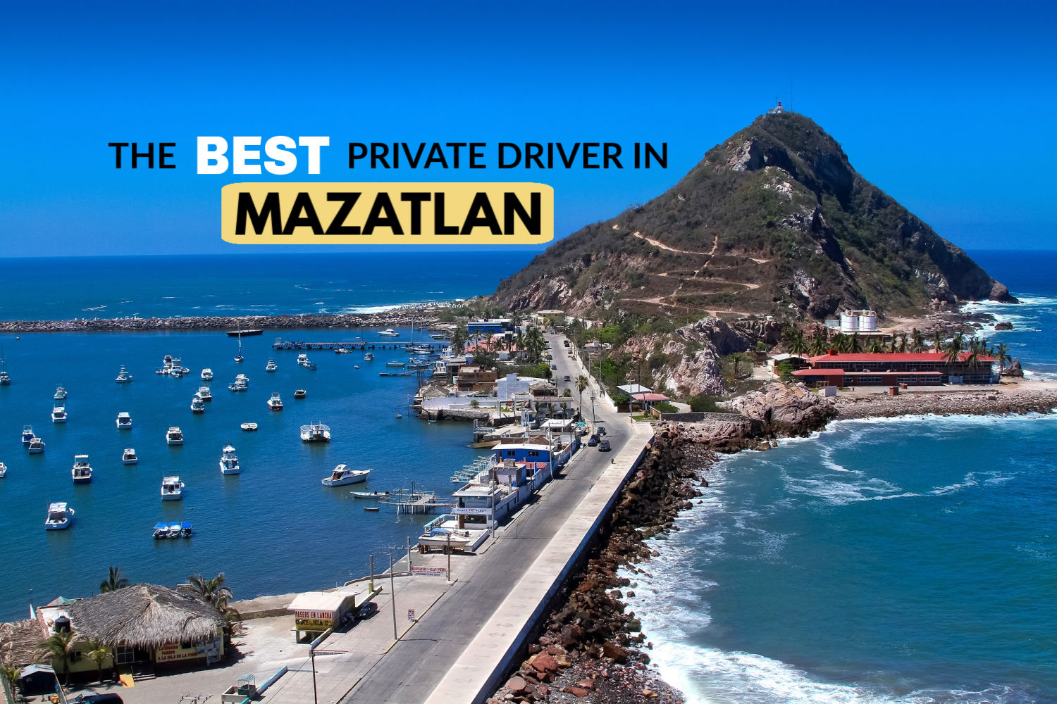 Mazatlan Private Tours - The Best Private Driver for Day Trips and Airport Transfers (2)
