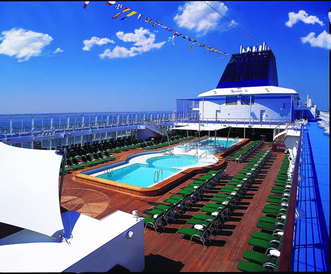 Norwegian cruises
