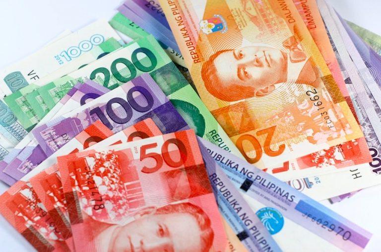 bring cash to cebu