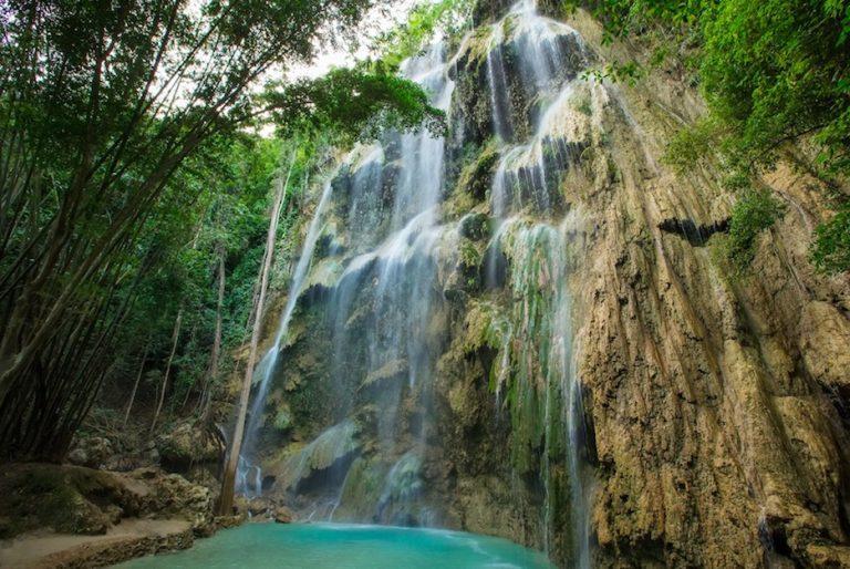 waterfalls in cebu