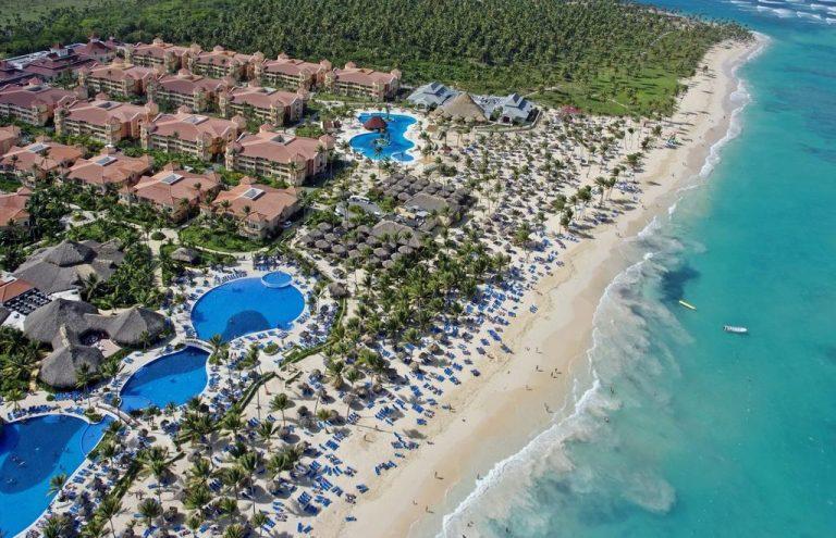resort in the domincan republic