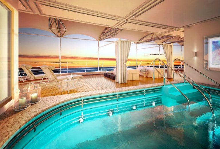 Silver Moon - New cruise ships 2020