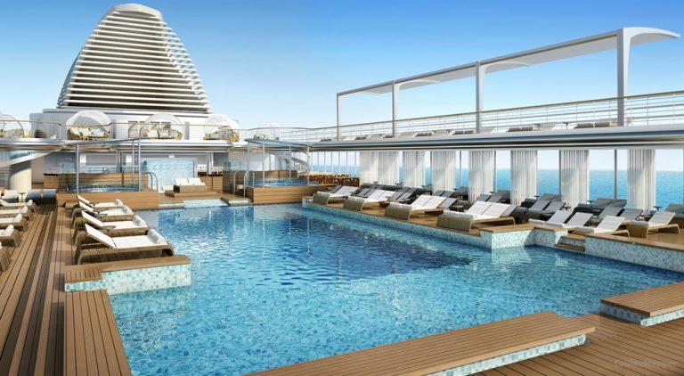 Splendor - new cruise ship