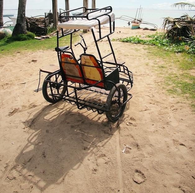philippines transportation