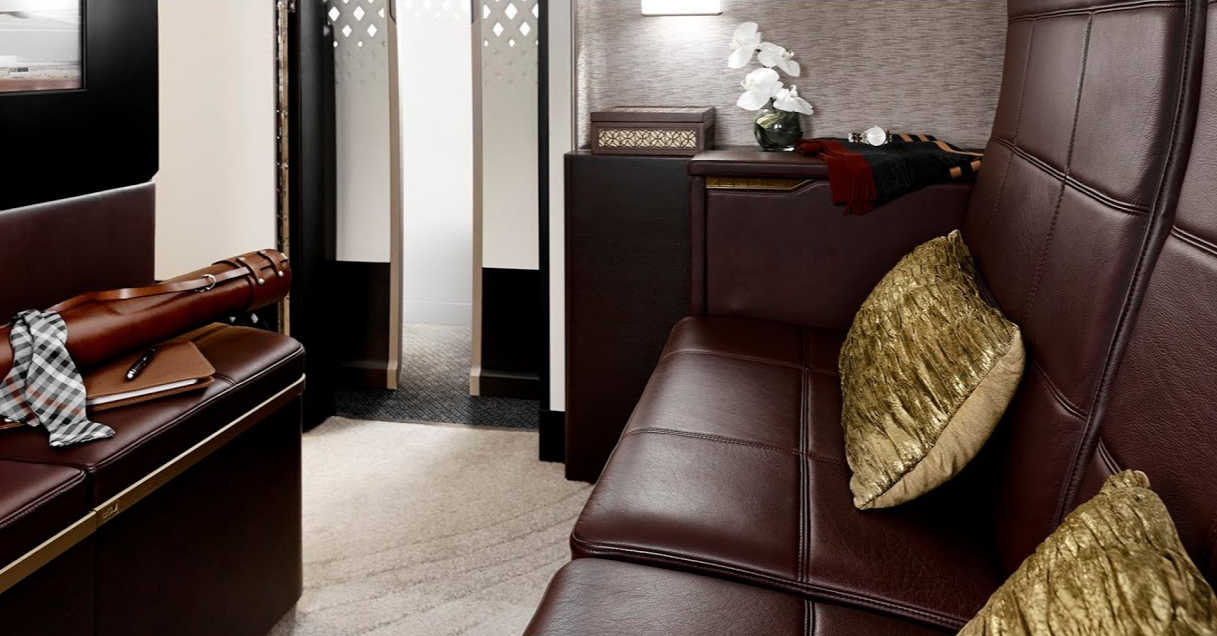 world's most expensive plane suite