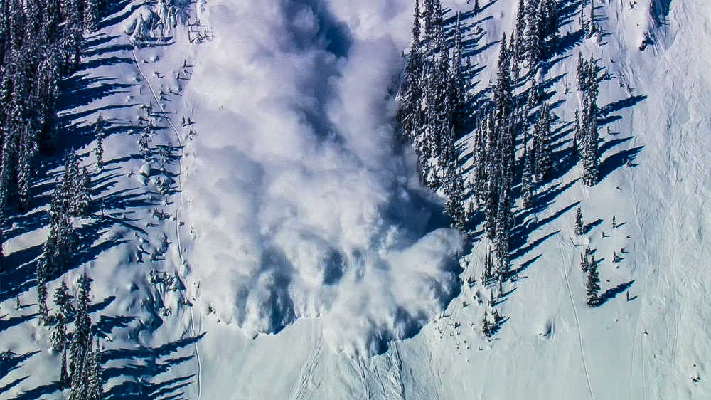 1 Dead and 5 Rescued After Avalanche At Idaho Ski Resort