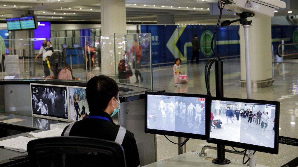 After Deadly Chinese Virus 3 US Airports Start Screening Passengers