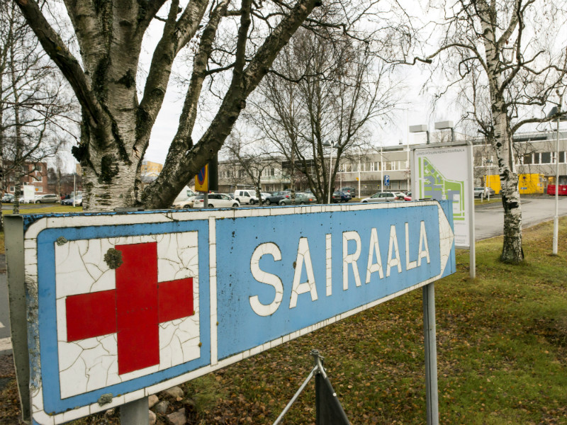 Coronavirus Hits 16th Country With Its First Positive Case In Finland