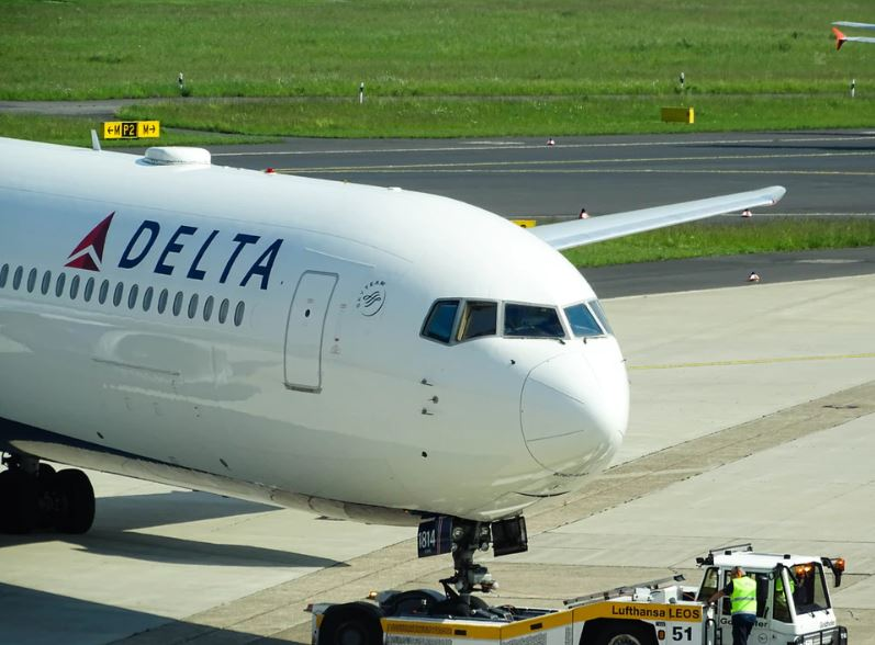 Delta Air Lines Fined $50K Over Allegedly Discriminating Against Muslim Passengers