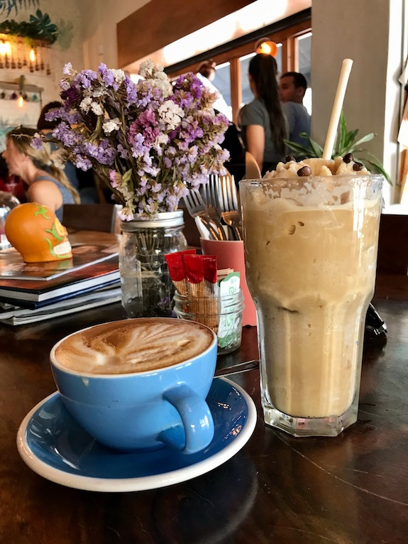 brunch in centro - what to do on a cruise port day in mazatlan