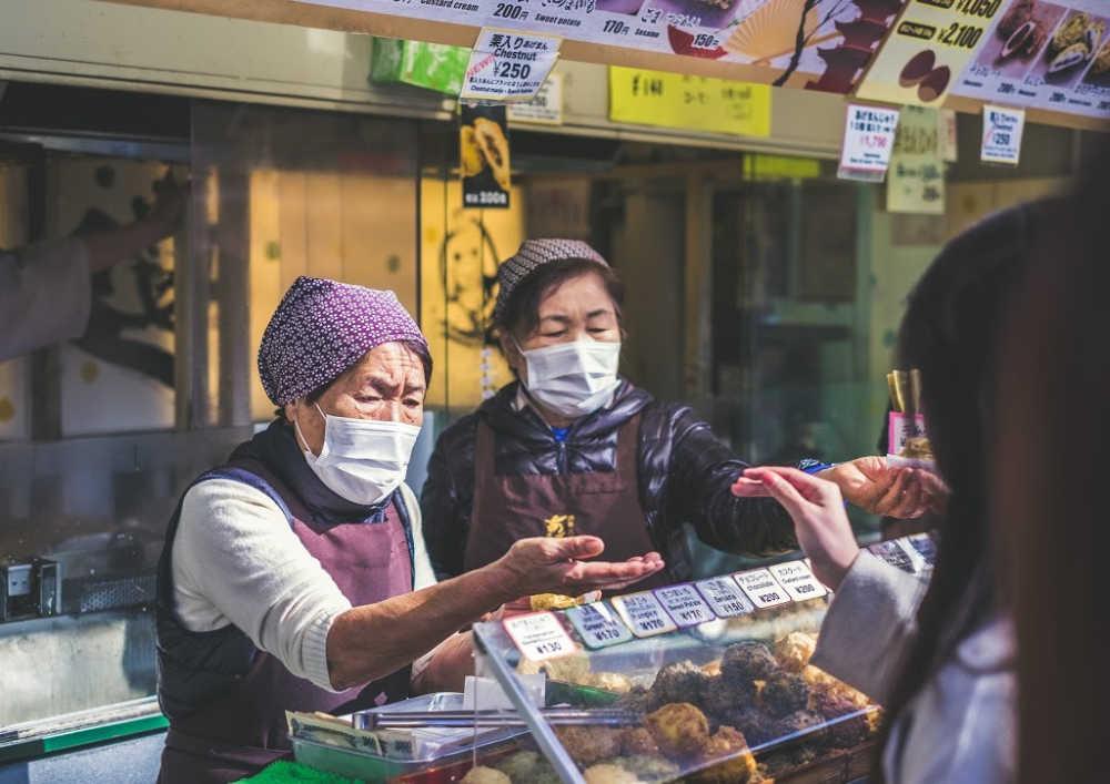 Japan Confirms First New SARS-Like Virus In Traveler