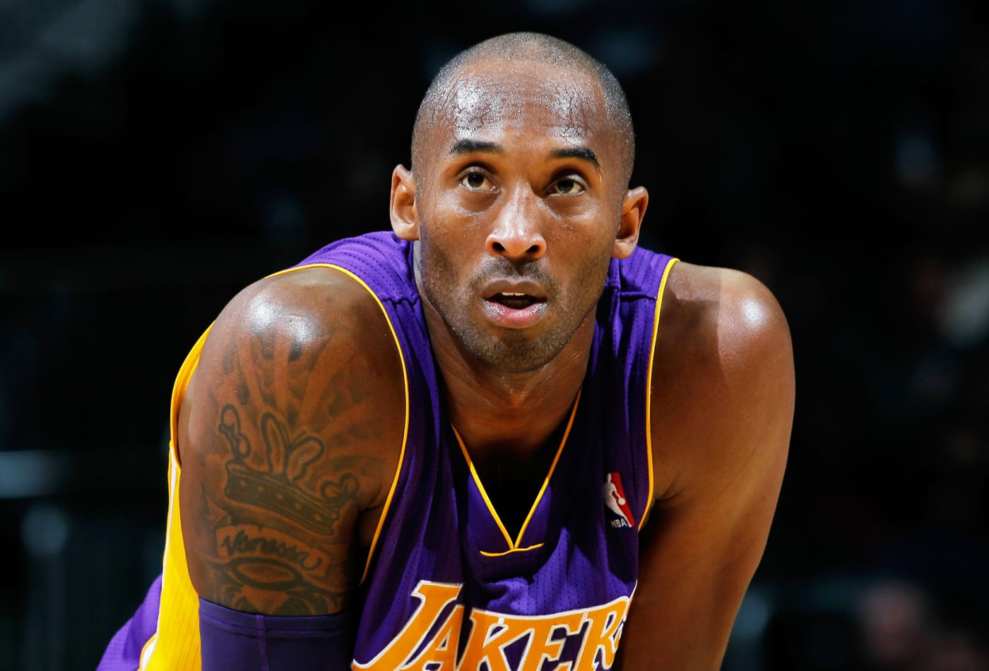 Kobe Bryant was travelling in a private helicopter when it burst into flames killing the basketball superstar.