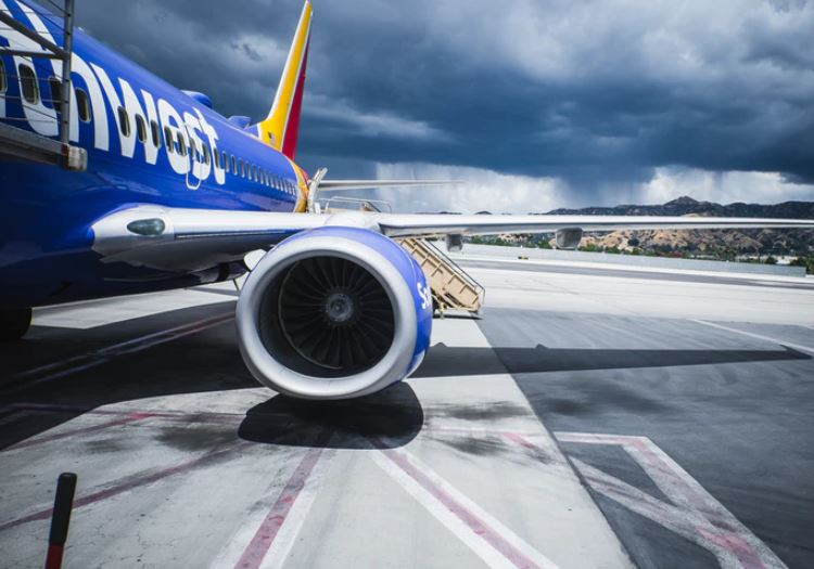 Coronavirus Fear Prompt Southwest Airlines to Remove Sick Passenger From Flight