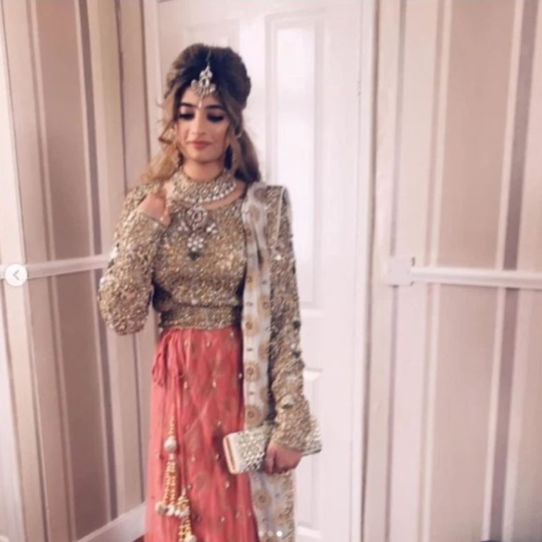 The deaths of Maria (pictured) and Nadia Rehman have left their family in Preston devastated