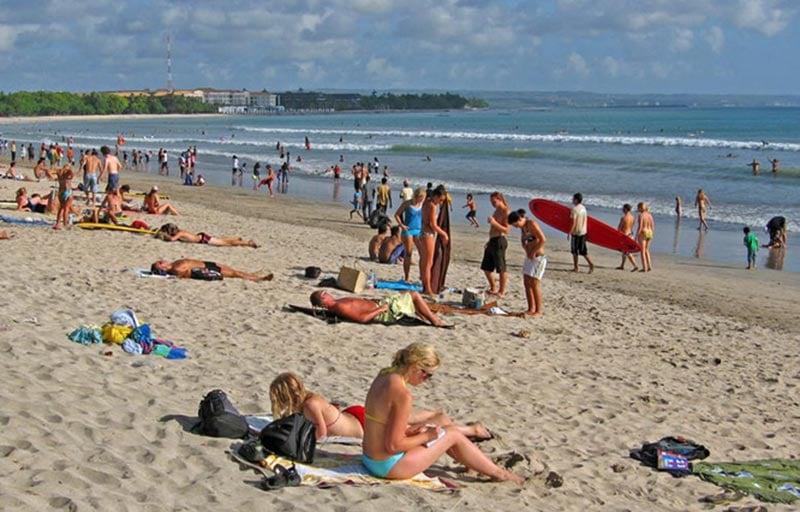 Bali Closing Schools and Limiting Gatherings Amid Coronavirus Spread