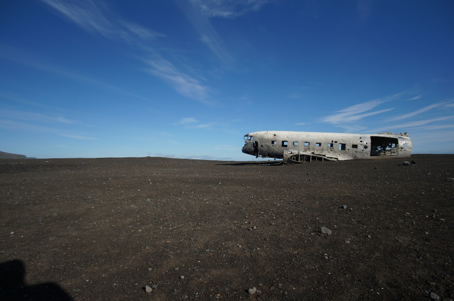 Tourists Found Dead In Iceland At Mysterious 1973 Plane Crash Site