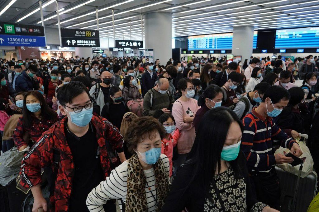 canada travel warning for china