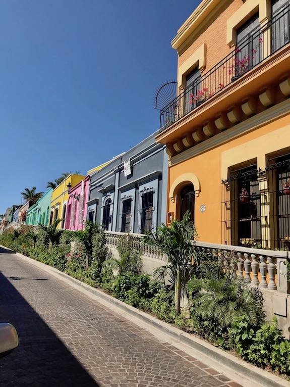 Where to live in Mazatlán: The Best Areas and Neighborhoods