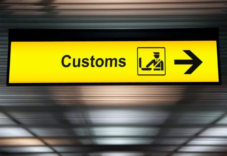 customs