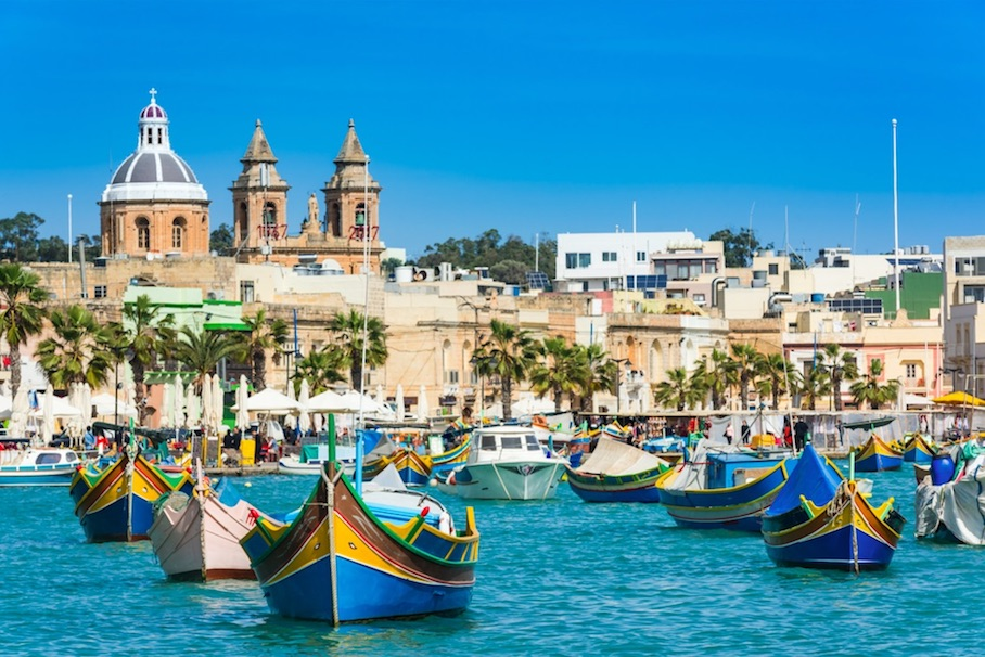Great jobs are still available for expats in malta