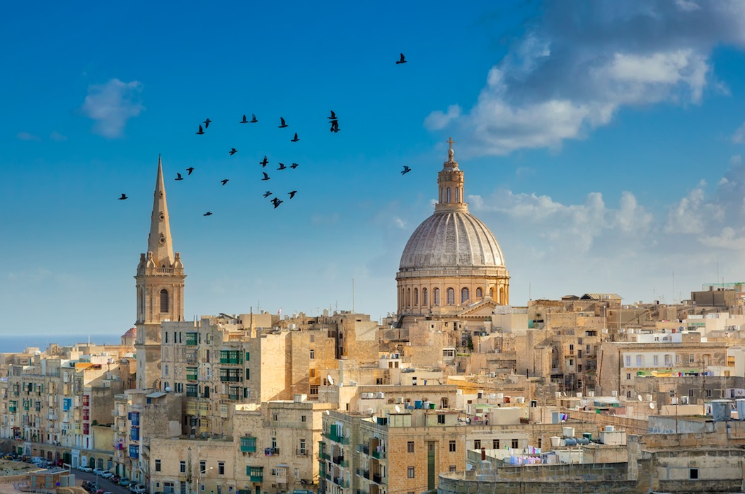 malta reopens for tourism