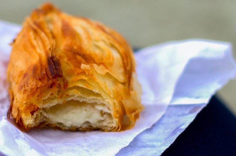 eat pastizzi in malta - expat advice