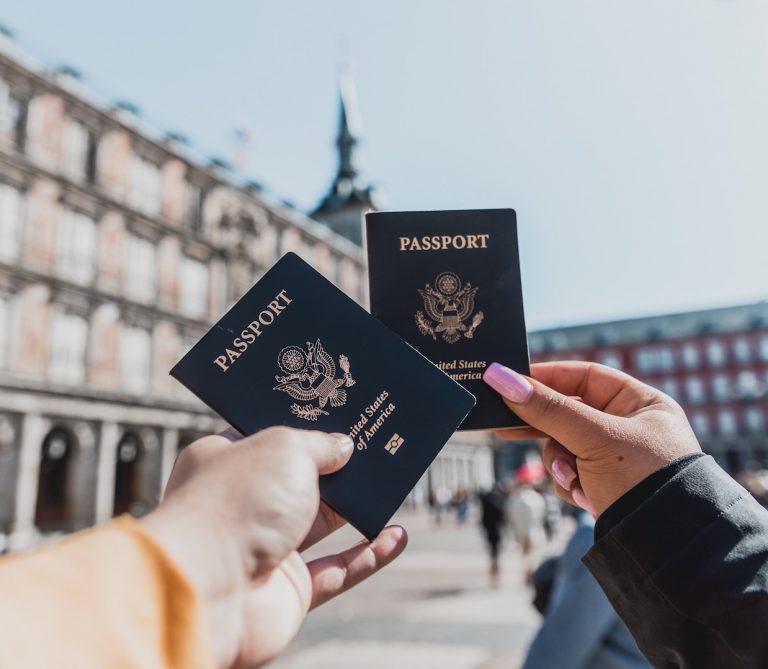 American passport list of countries